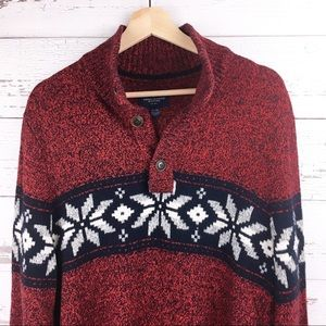 AMERICAN EAGLE OUTFITTERS AEO Cozy Knit Sweater